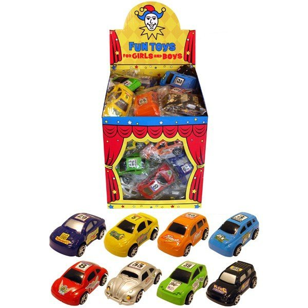Henbrandt Cars - Assorted