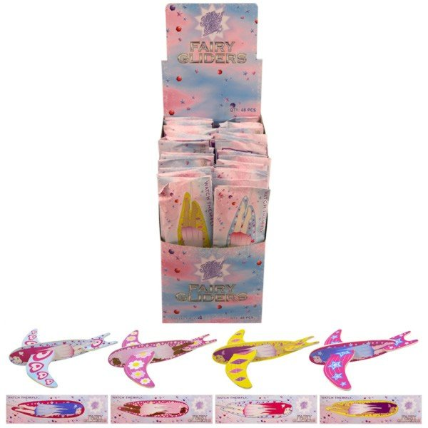 Henrandt Gliders - Assorted Fairies