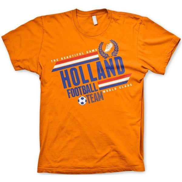 Holland Mens T-Shirt - S