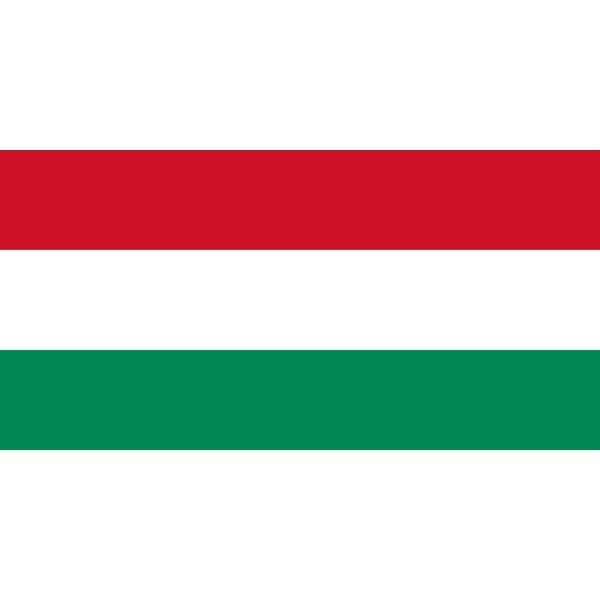 Hungary National Flag