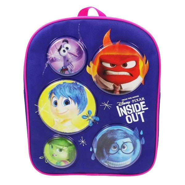 Inside out Children@@s Backpack