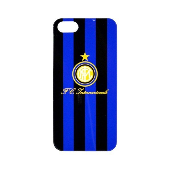 Inter Milan iPhone 5 Hard Phone Case