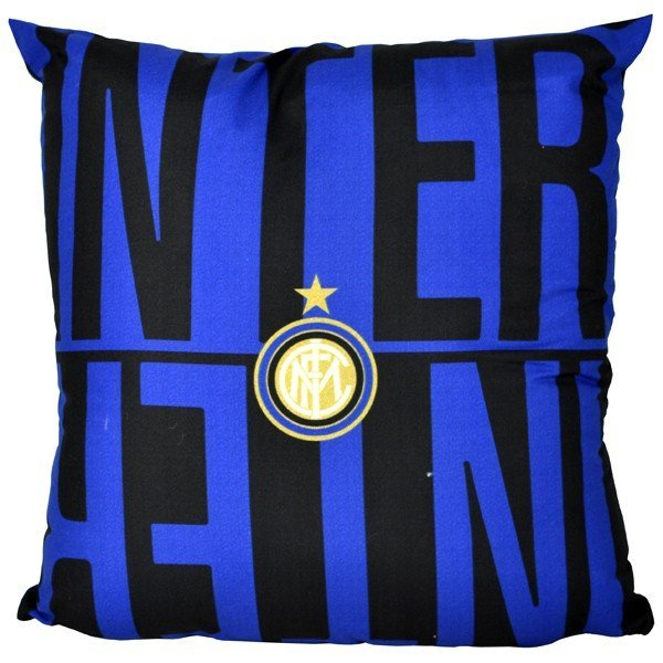 Inter Milan Printed Cushion