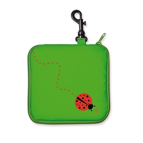 Iris Rico Snack Bag - Green