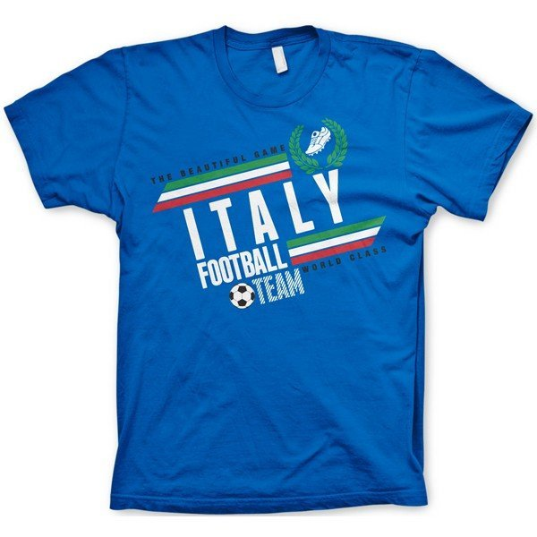 Italy Mens T-Shirt - XL