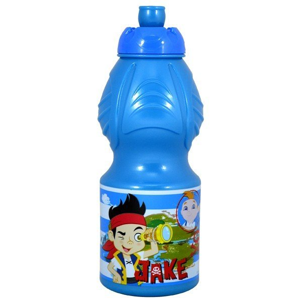 Jake and The Neverland Pirates Water Bottle