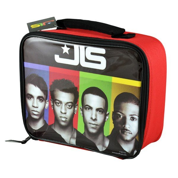 JLS Lunch Bag