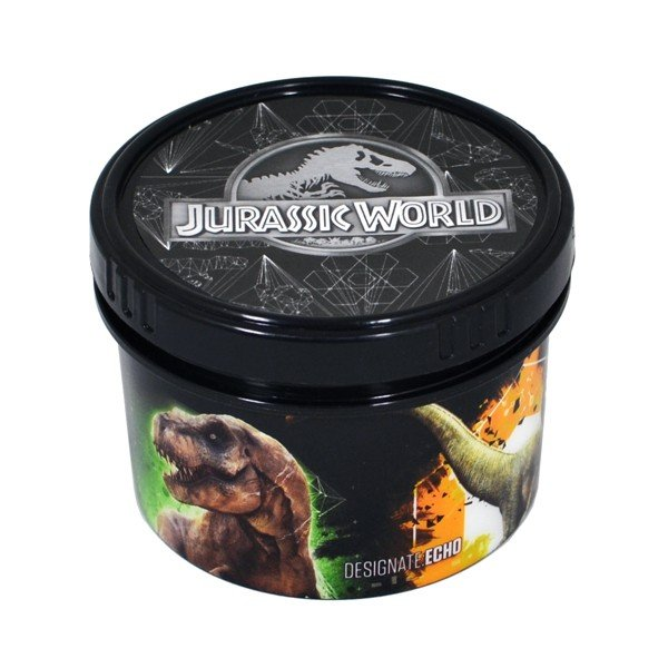 Jurassic World Snack Container