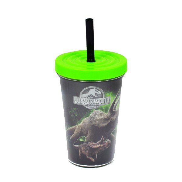 Jurassic World Soda Cup