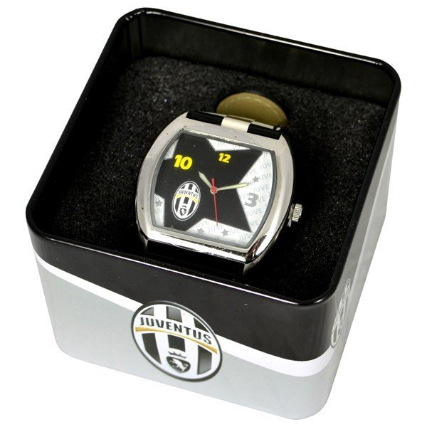 Juventus Adult Wrist Watch