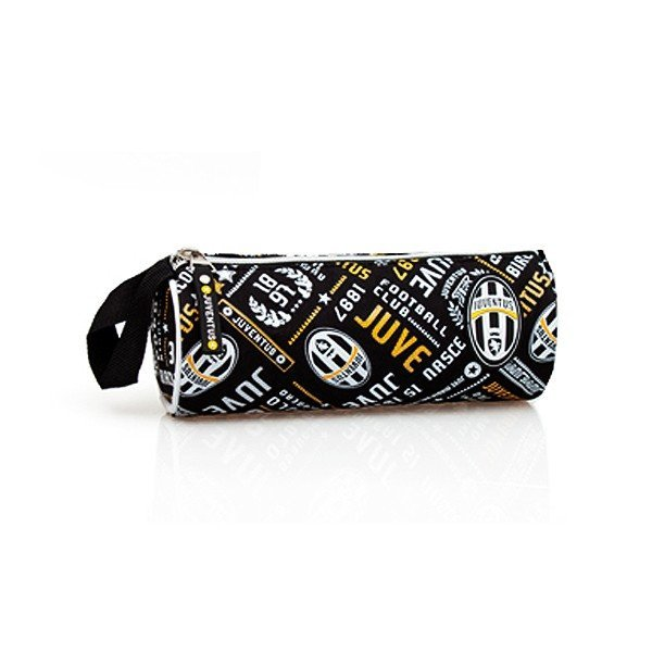 Juventus Barrel Pencil Case