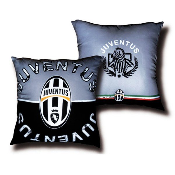 Juventus Fun Cushion 2