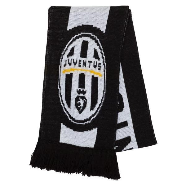 Juventus Long Stripe Scarf