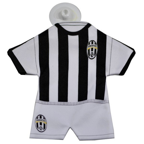 Juventus Mini Kit Hanger