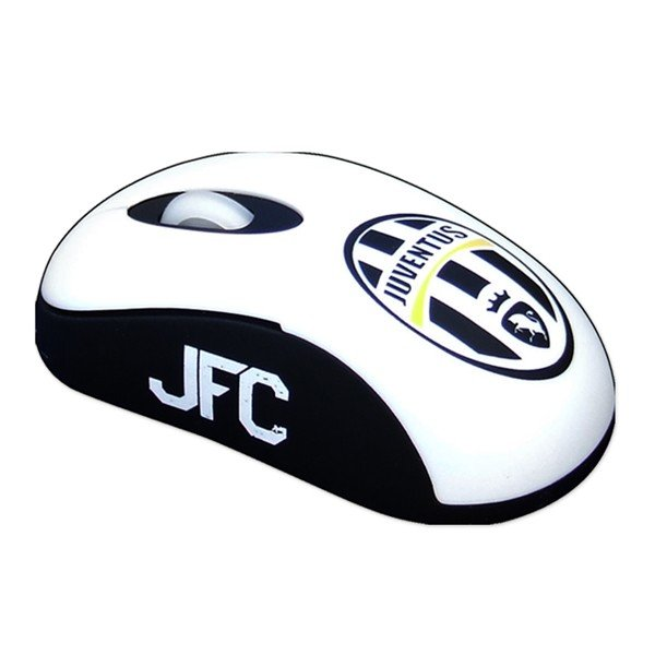 Juventus Mini Optical Mouse - White