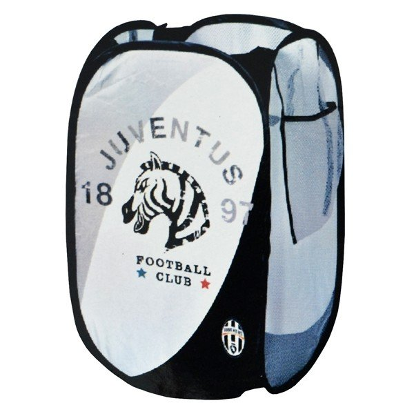 Juventus Pop Up Room Tidy
