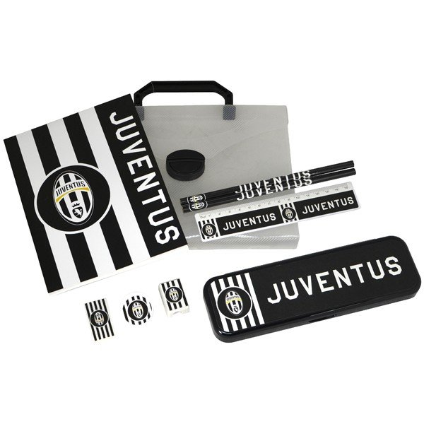 Juventus Wordmark PP Stationery Gift Set