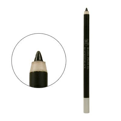 W7 King Kohl Eyeliner Pencil in Black