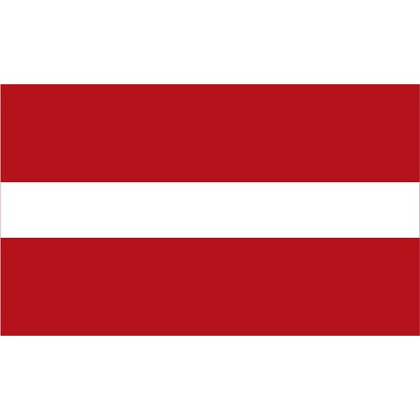 Latvia National Flag