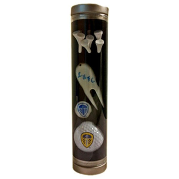 Leeds United Golf Gift Tube