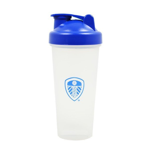 Leeds United Protein Shaker