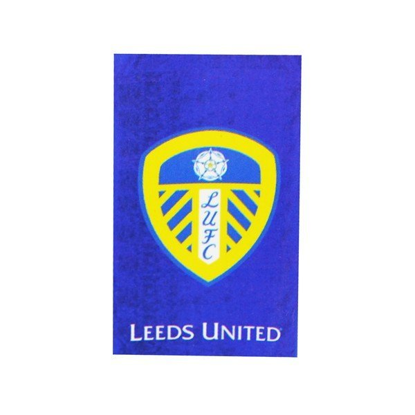 Leeds United Towel
