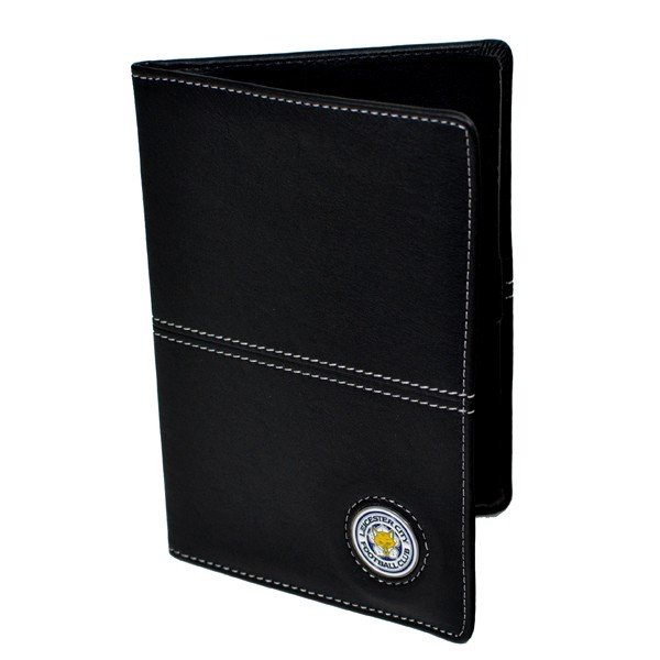 Leicester City Executive Golf Scorecard Holder