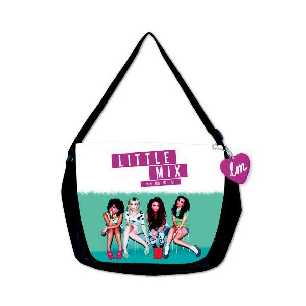 Little Mix Messenger Bag