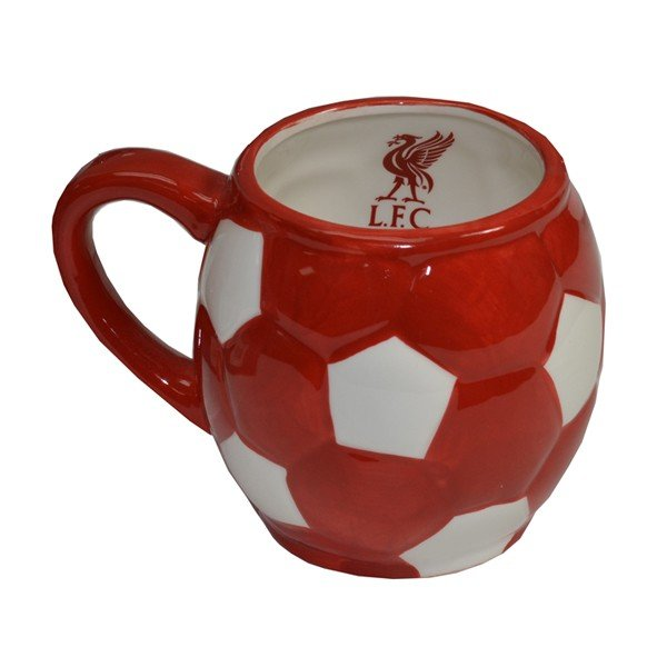 Liverpool Ball Base Mug