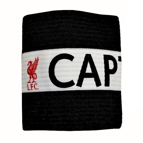 Liverpool Captains Armband
