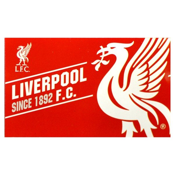 Liverpool Established Flag
