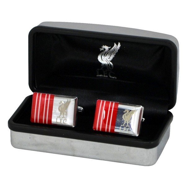 Liverpool Executive Cufflinks