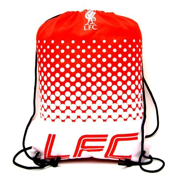 Liverpool Fade Gym Bag