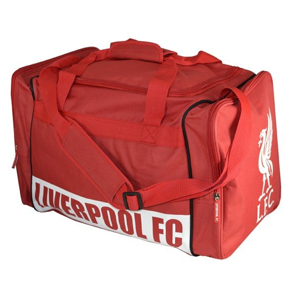 Liverpool Focus Holdall Bag