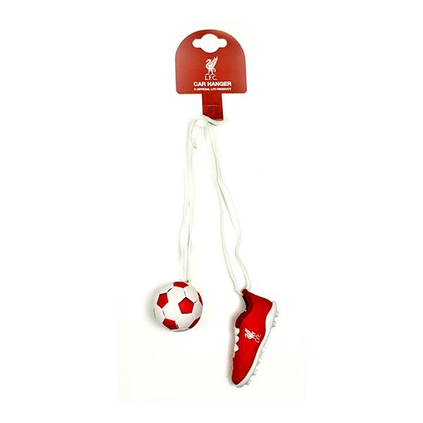Liverpool Hanging Boot Ball Combo
