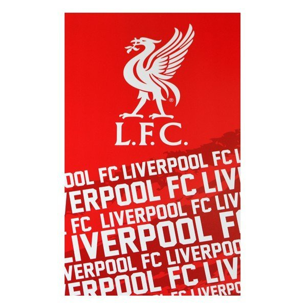 Liverpool Impact Beach Towel