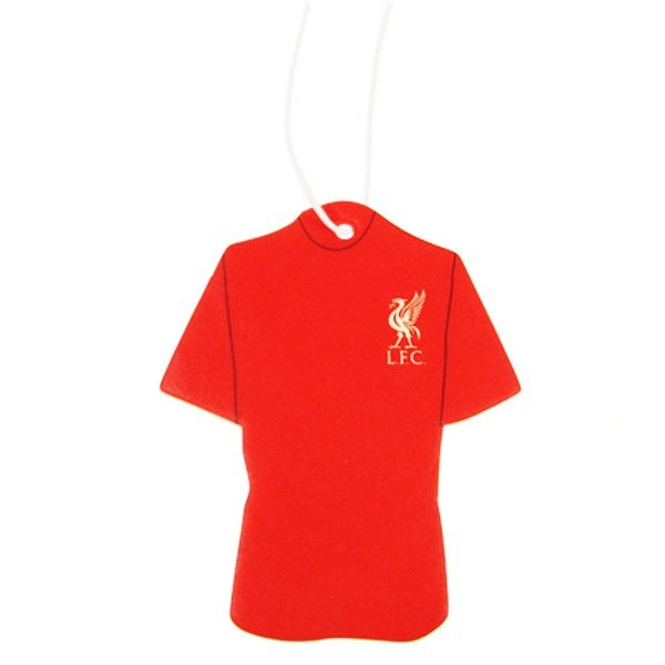 Liverpool Kit Air Freshener