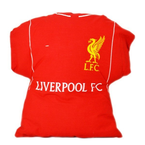 Liverpool Kit Cushion