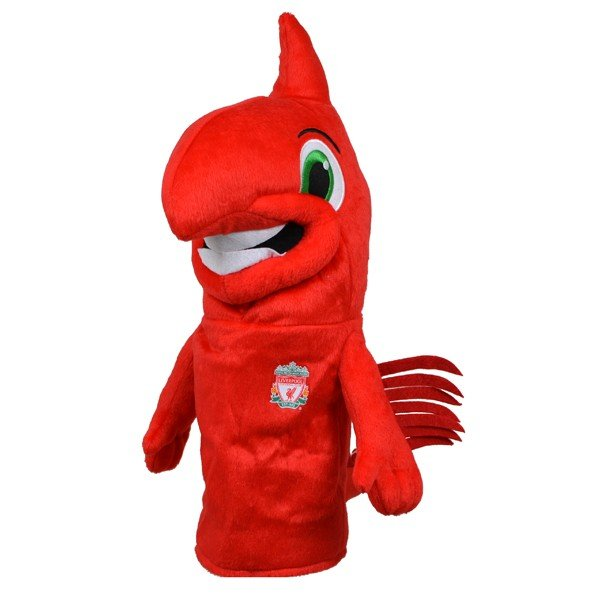 Liverpool Mascot Golf Headcover