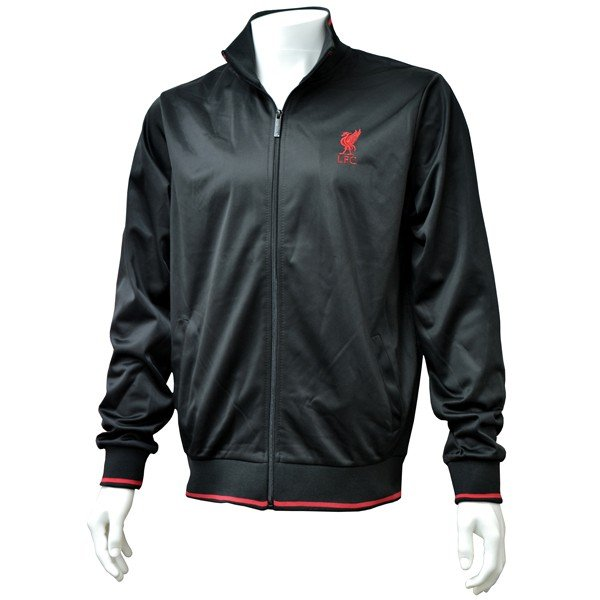 Liverpool Mens Track Jacket - L
