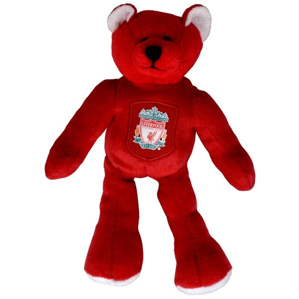 Liverpool Mini Bear