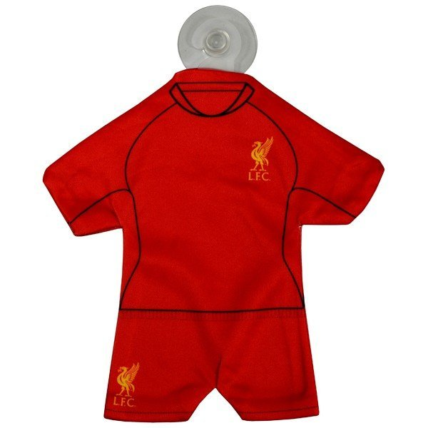 Liverpool Mini Kit Hanger