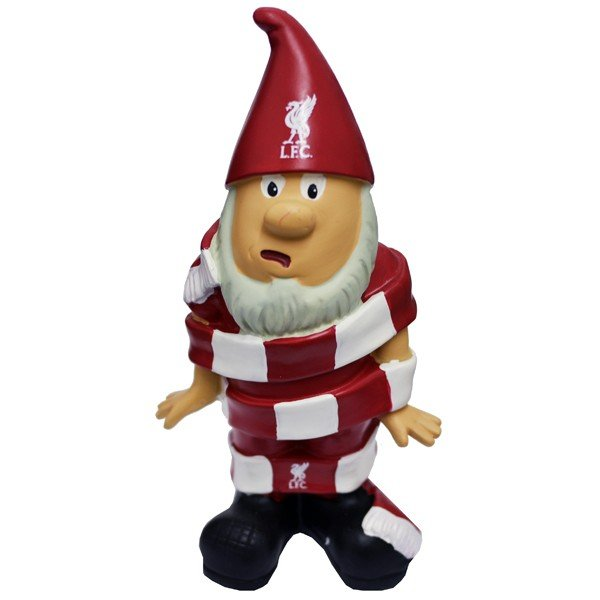 Liverpool Mini Scarf Wrap Gnome