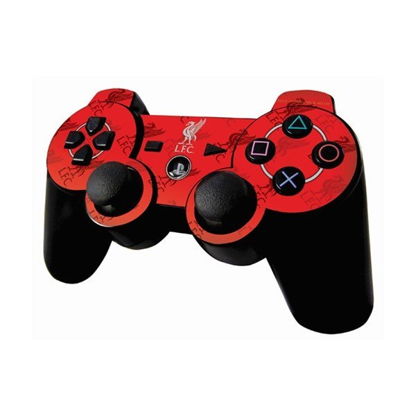 Liverpool PS3 Controller Skin