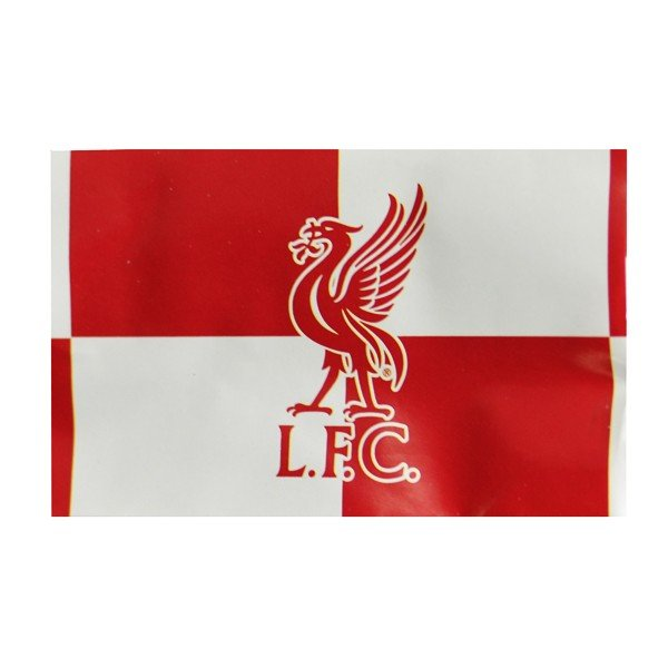 Liverpool Quarters Flag