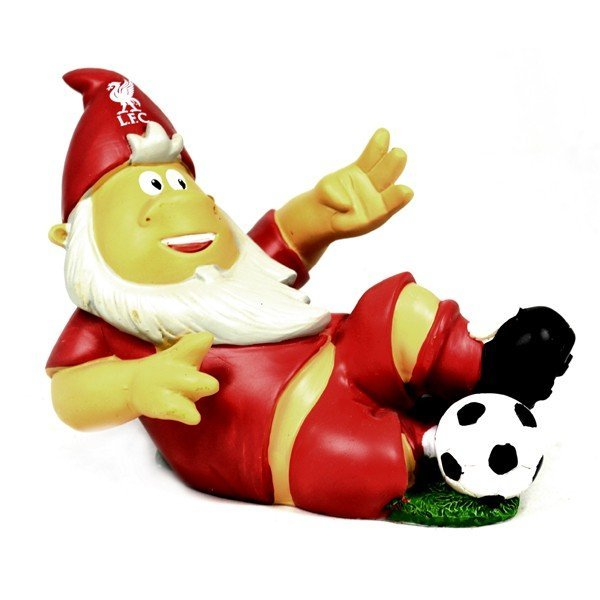 Liverpool Sliding Tackle Gnome
