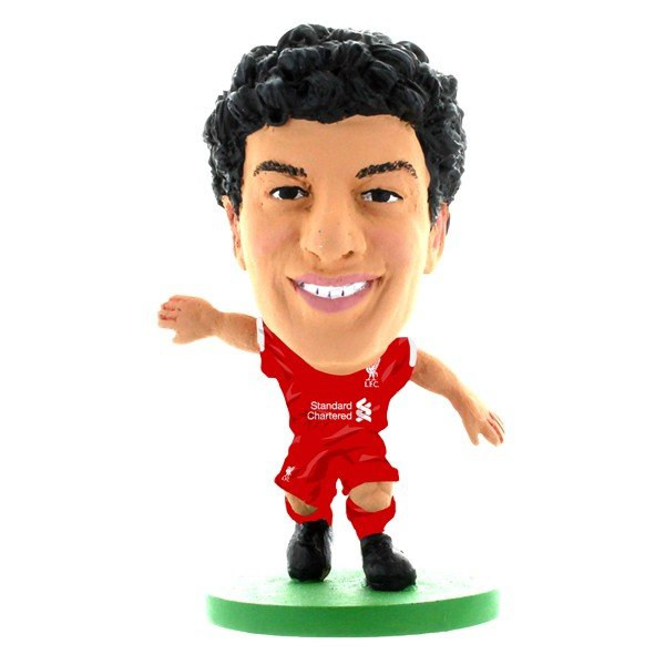 Liverpool SoccerStarz - Philippe Coutinho