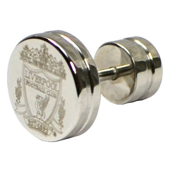 Liverpool Stainless Steel Stud Earring