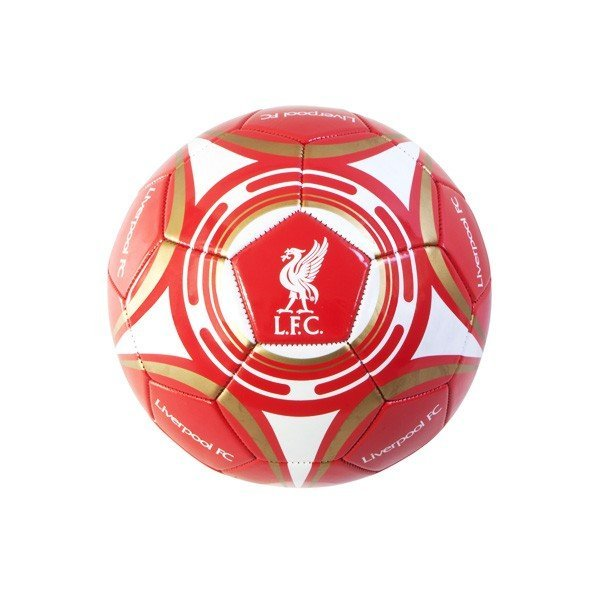 Liverpool Star Football - Size 1