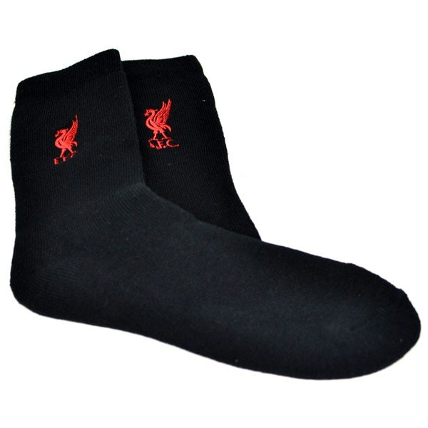 Liverpool Thermal Socks: 6 - 11